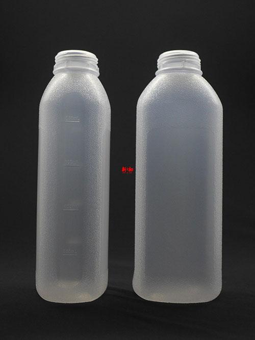 1000方形冷泡瓶