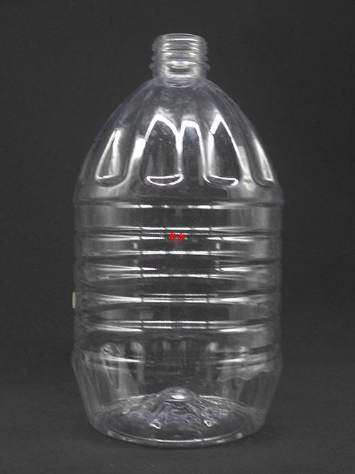 5000水瓶