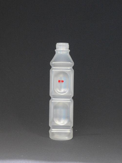 400PP方瓶
