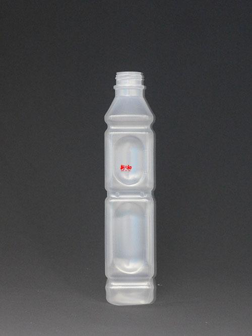500PP方瓶