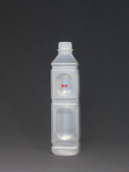 600PP方瓶