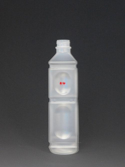 700PP方瓶