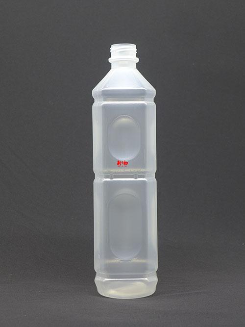 1000PP方瓶