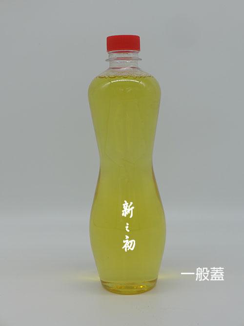 600曲線瓶一般型