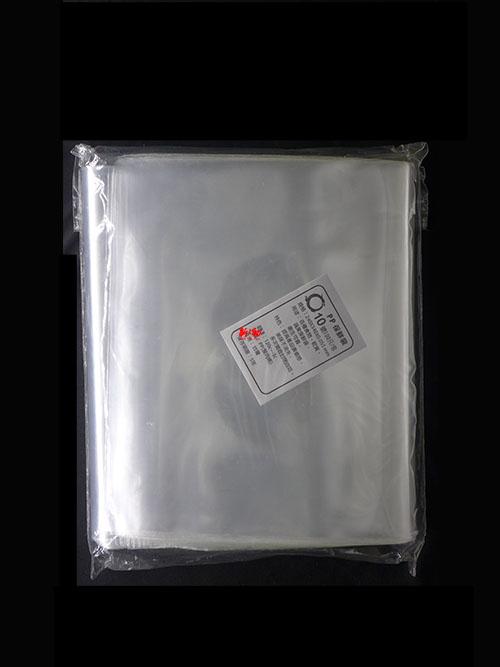 10號PP透明夾鏈袋