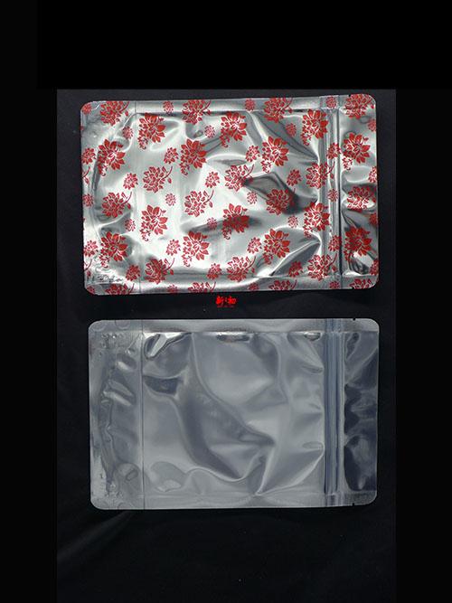 6兩半透明夾鏈立袋