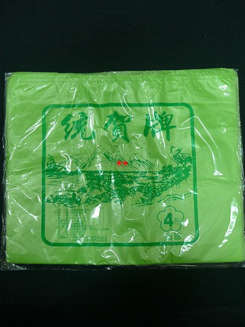 統賀4斤單色袋