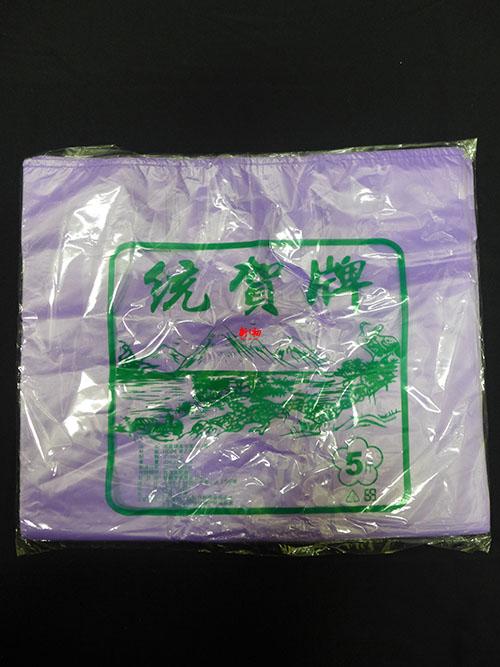 統賀5斤單色袋