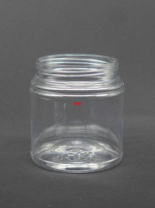 913-1凸底透明罐