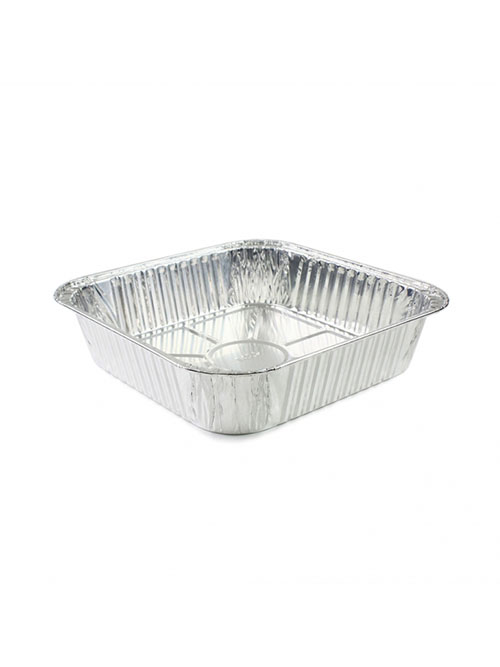 正方形鋁箔1452