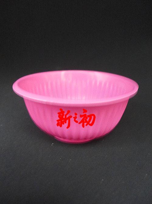 106紅碗