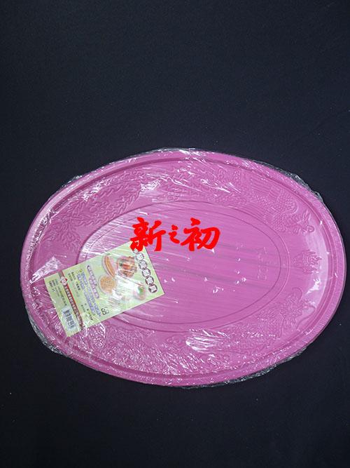 122大龍鳳盤
