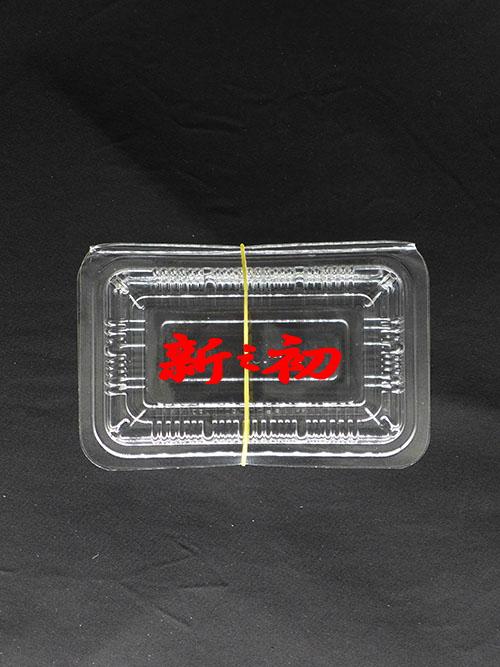 1L透明盒
