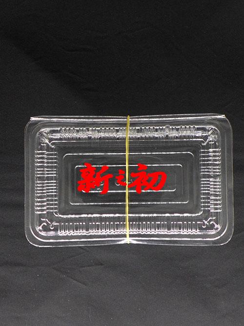 3L透明盒