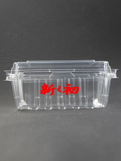 02b無孔水果盒小