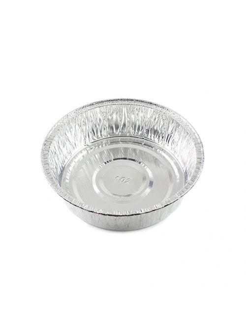 圓形鋁箔602