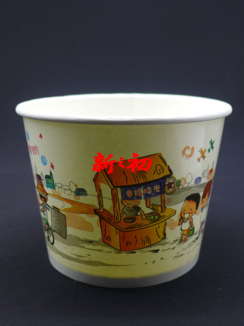 1000紙湯杯