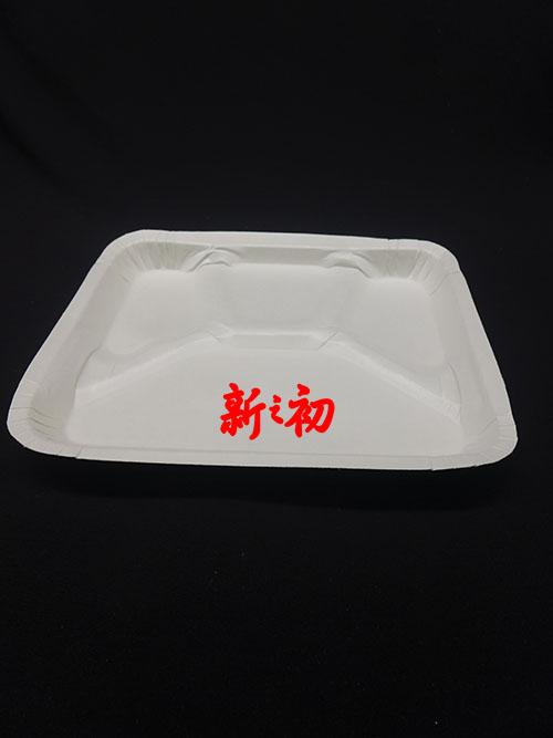 158紙餐盤