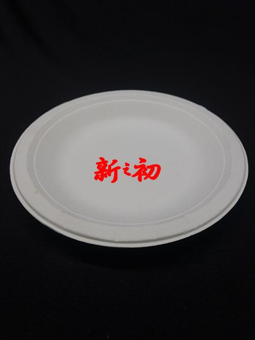 """7""""紙漿盤"""