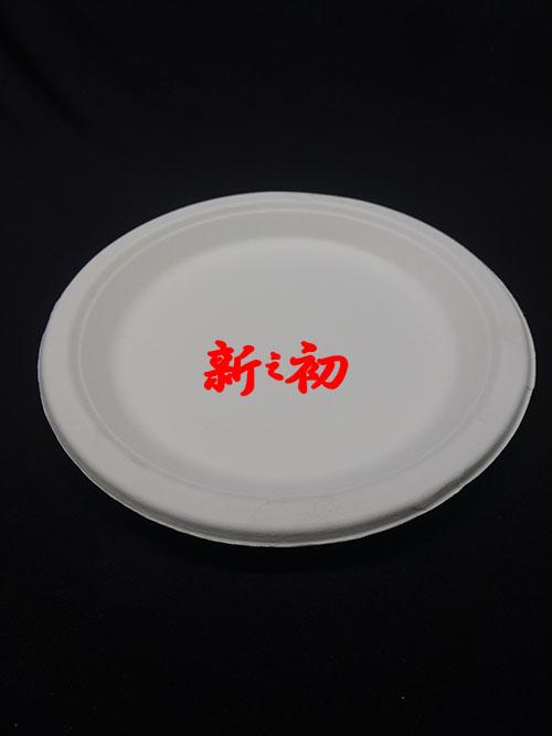 """9""""紙漿盤"""