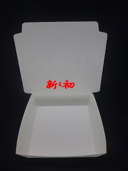 厚片吐司盒