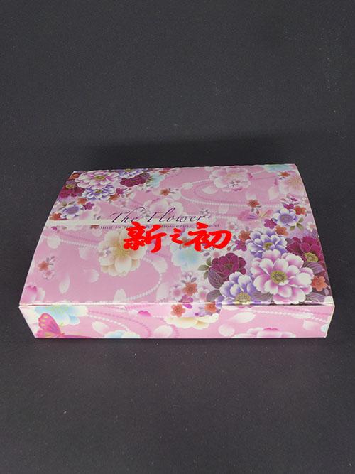 豪華五格日式便當盒