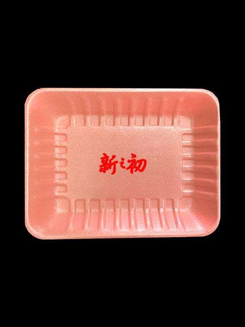 L65生鮮盤-紅