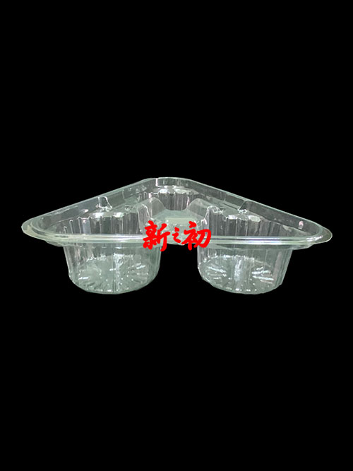 3杯架透明