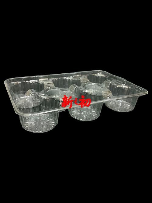 6杯架透明