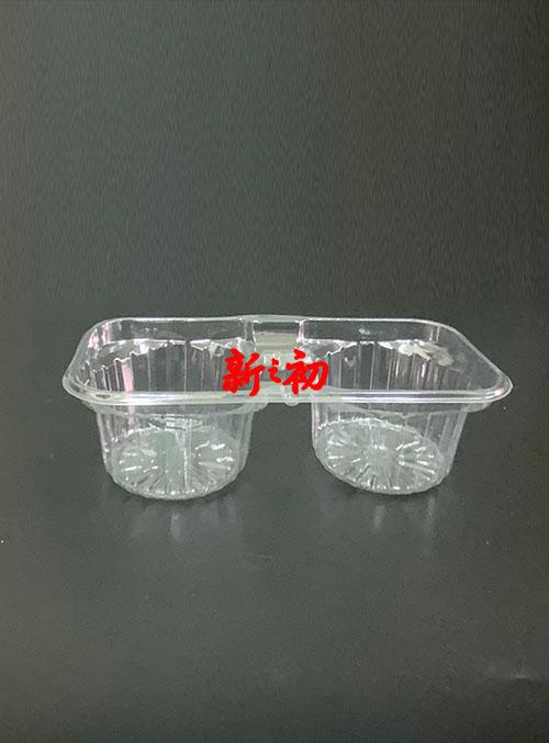2杯架透明