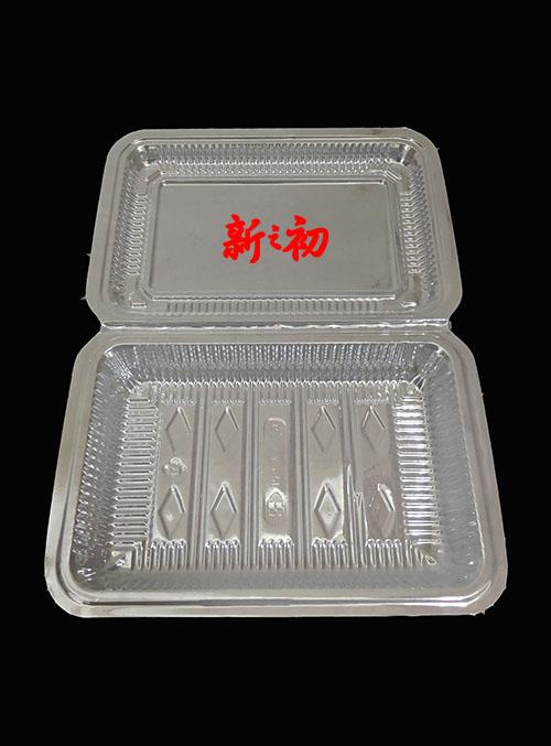 5L透明盒