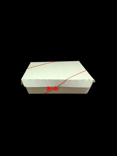 土司盒-白